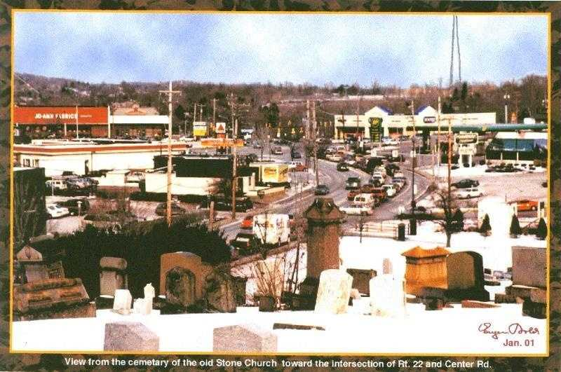 Some say it was the roads that made Monroeville what it is today. The municipality has rapidly expanded since the mid 1950s.