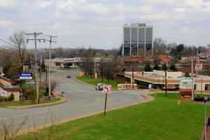 2012 - A look at Monroeville Boulevard today.