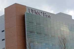 2012 - The UPMC East medical facility was built on the grounds of the demolished Al Monzo's Palace Inn hotel.