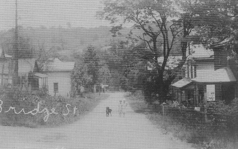 Milltown, once located on the border of Penn Hills and Plum Township, was established when Robert Caldwell purchased land there in the mid 1800s and operated a gristmill. Years later, when Caldwell died, more mills were erected along Plum Creek, and the area became known as Milltown to the locals.