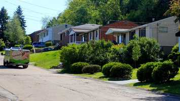 Penn Hills is a community comprised of a number of many neighborhoods. Some of the neighborhoods began as villages back in the 1800s, while others were planned development in the 1950s and 1960s.