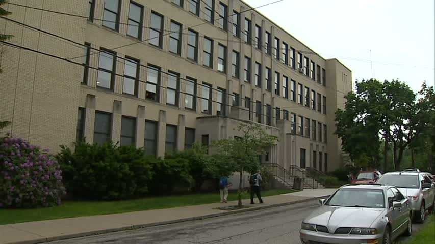 Washington School District is considering some changes to its student dress code.