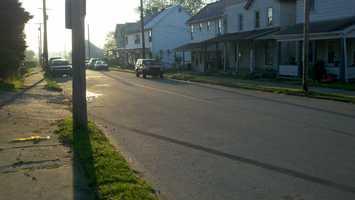 Ewing Street