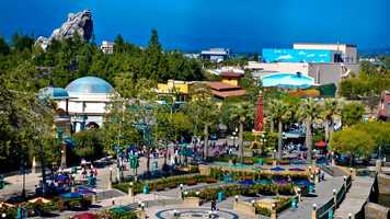Disneyland or California Adventure Park - Anaheim, CaliforniaAdults (Ages 10+) $99Kids (Ages 3 to 9) $93