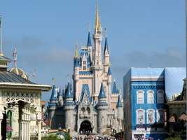 Walt Disney World - Orlando, FloridaMagic Kingdom:Adults (Ages 10+) $105Kids (Ages 3 to 9) $99EPCOT, Disney's Animal Kingdom Park or Disney's Hollywood Studios:Adults (Ages 10+) $97Kids (Ages 3 to 9) $91