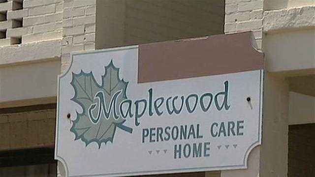 Maplewood Personal Care Home