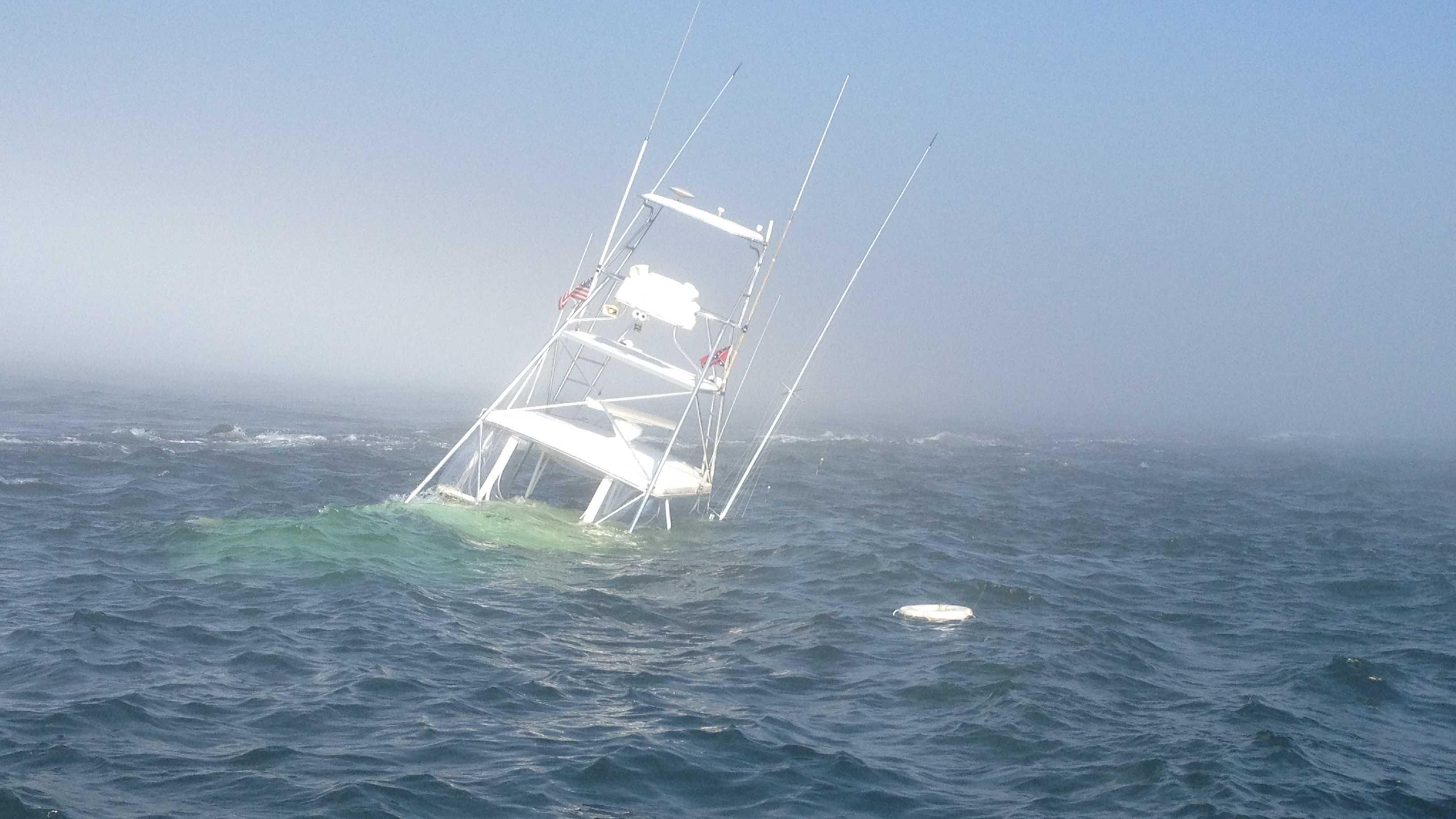 Courtesy: US Coast Guard