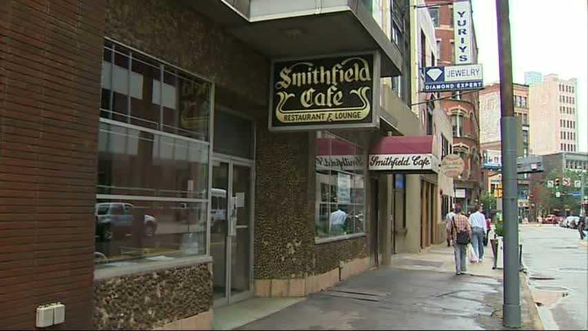 Smithfield Cafe