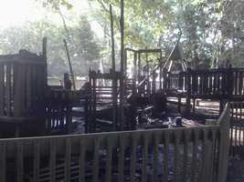 Legion Keener Park in Latrobe