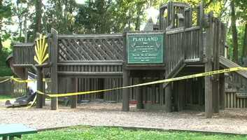 Legion Keener Park