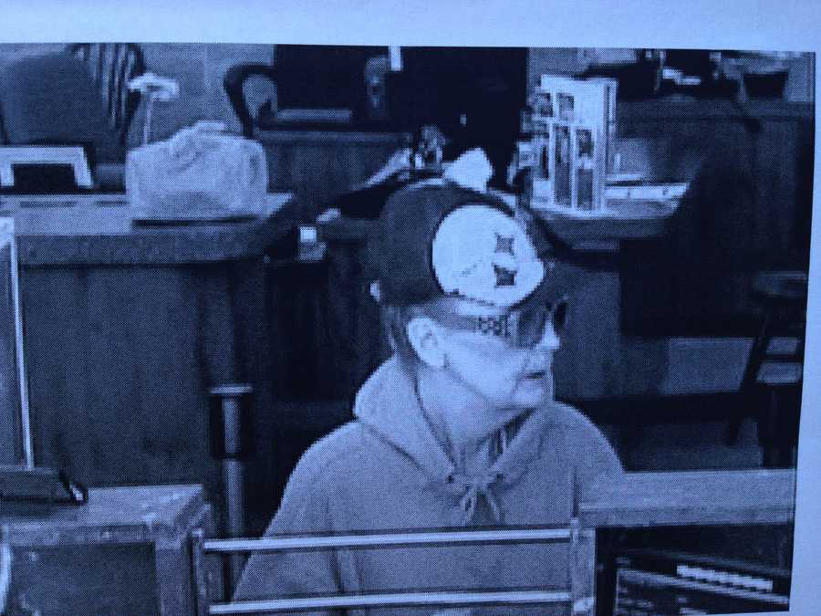 Citizens Bank surveillance image