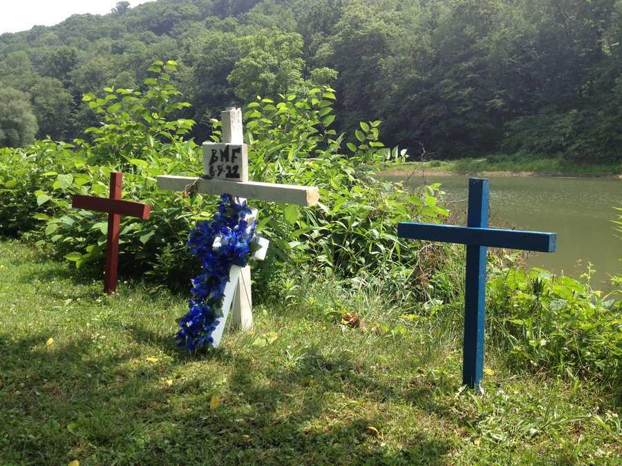 Brandon Fuller memorial