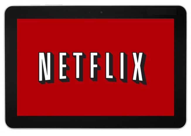 Watching a 90-minute feature-length Netflix movie on your tablet consumes about 225 MB of data.
