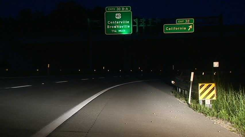 Mon-Fayette Expressway