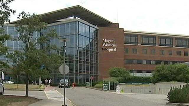 Magee-Womens Hospital of UPMC
