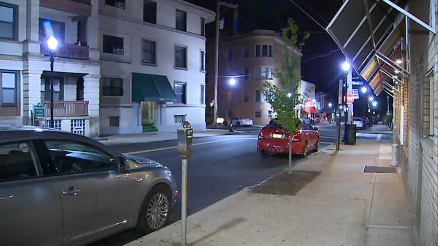 Ellsworth Avenue in Shadyside