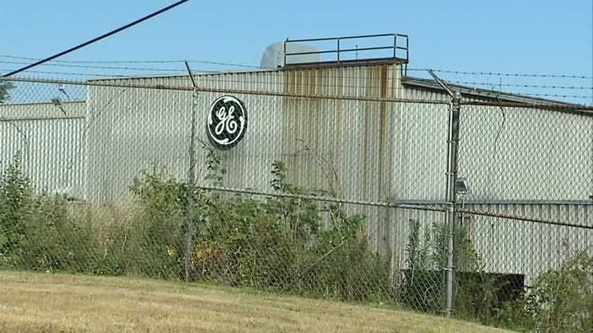 GE Energy plant in West Mifflin