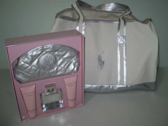 We have multiple fragrances sets up for auction...for both women and men. Click here to preview all auction items.