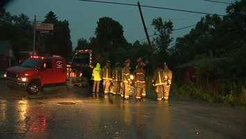 Police are investigating a fatal crashat the intersection of Radebaugh Road and Detroit Street around 7:15 Friday in Hempfield Township, Westmoreland County.