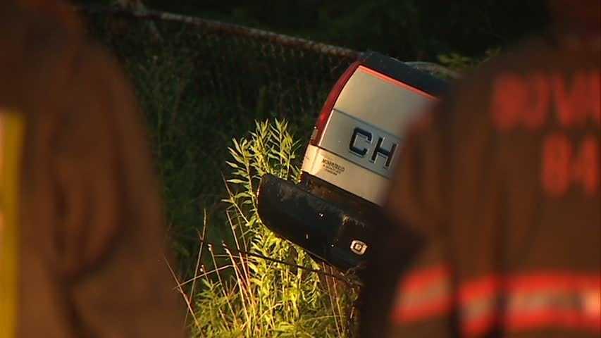 The Westmoreland County coroner identified the victim asLarry Washington, 59, of Greensburg.