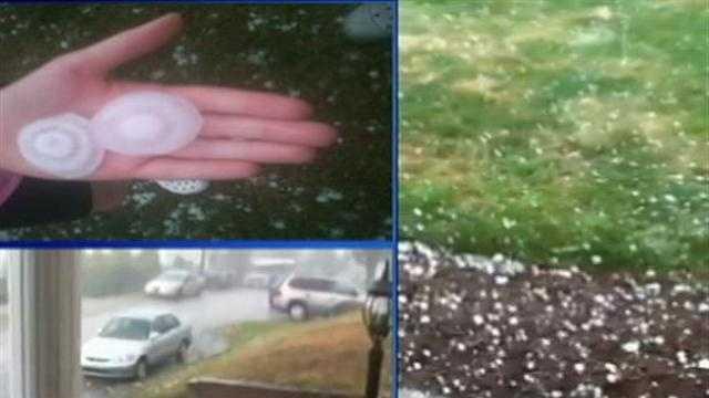 hail (video blurb image)