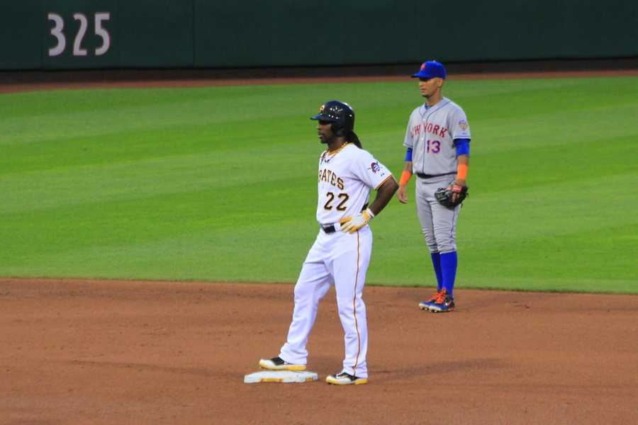 """Cutch"" was drafted by the Pittsburgh Pirates in the 1st round (11th pick) of the 2005 amateur draft."