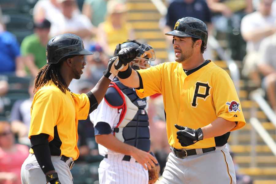McCutchen was born on October 10, 1986 in Fort Meade, Florida, a town of just under 6,000 people southwest of Orlando.