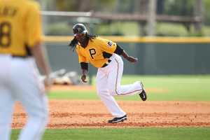 McCutchen was named the Baseball America Rookie of the Year in his debut season in 2009. He was also named a Topps Rookie All Star Outfielder for that season. He finished fourth in NL Rookie of the Year voting.