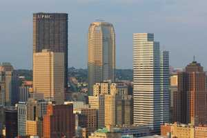 """However, the skyline and city that we are familiar with today, has evolved over 100+ years.  The """"Steel City"""" has transformed from one of the industrial capitals of the world to a modern city with emphasis on tech jobs."""