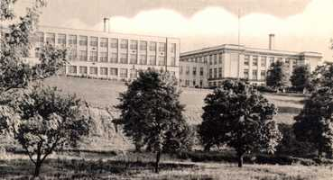 1939: Norwin Union High School