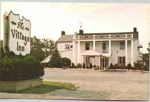 The Village Inn in Adamsburg, Pa