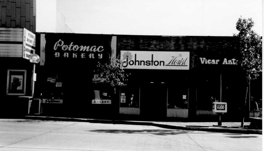 Wendel and Anna Fleckenstein opened Potomac Bakery on Washington Road in 1949. It was their second store, the first having opened on Dormont's Potomac Avenue in 1927.