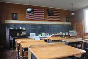 Cranberry Township had six such one-room schoolhouses evenly dispersed throughout the township.