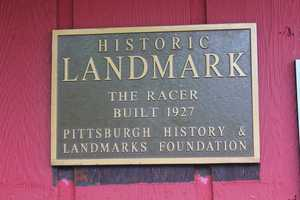 The roller coaster is considered a historic landmark.