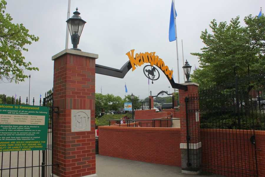 While Kennywood has evolved through the years into the amusement park we all know now, there are signs of history located in virtually every piece of the park, from buildings to roller coasters to food choices.