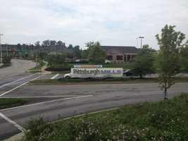 Galleria at Pittsburgh Mills