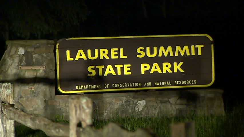 Laurel Summit State Park