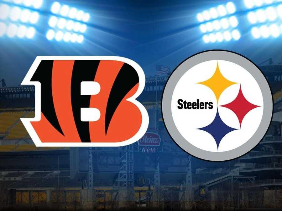 Week 7: Steelers at Cincinnati Bengals, Oct. 21. (FINAL: Pittsburgh 24, Cincinnati 17)