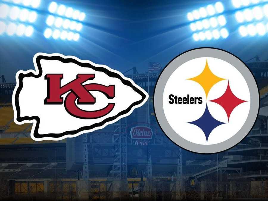 Week 10: Steelers vs. Kansas City Chiefs, Nov. 12. (FINAL: Pittsburgh 16, Kansas City 13, OT)