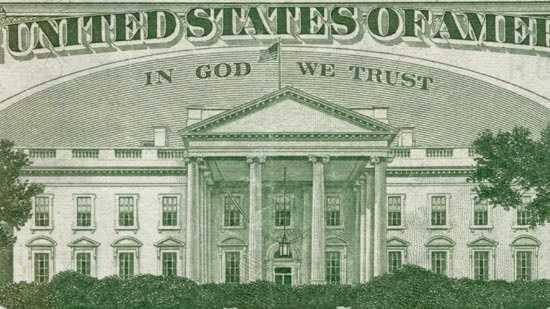 OTD July 30 - In God We Trust
