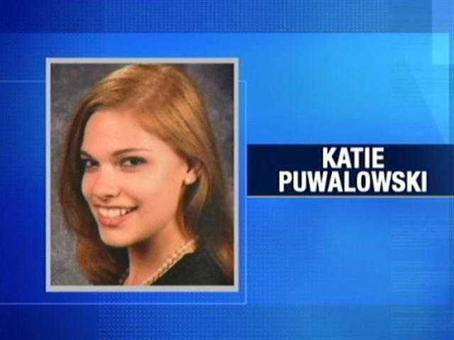 Katie Puwalowski