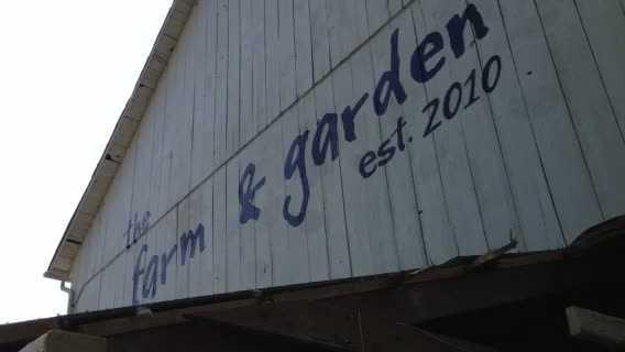 The Farm & Garden