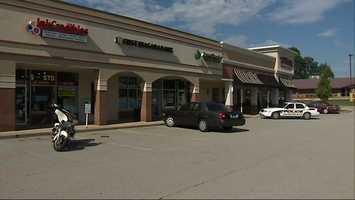 Walnut Hollow Plaza in Murrysville