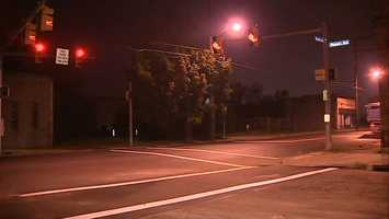 City police were responding to a criminal mischief call at Second and Flowers avenues in Hazelwood when they assisted Duquesne police and put down spike strips that stopped the car.