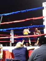 Paul Spadafora vs. Humberto Toledo