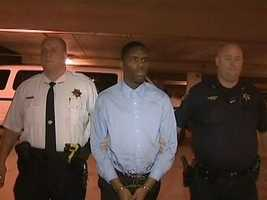 Melvin Knight: Sentenced in 2012 for the group murder of Jennifer Daugherty in Greensburg.