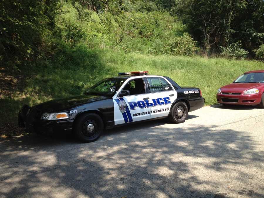 North Versailles police