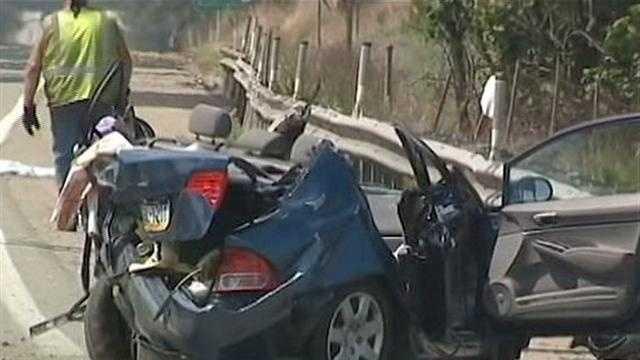 Rostraver crash 3