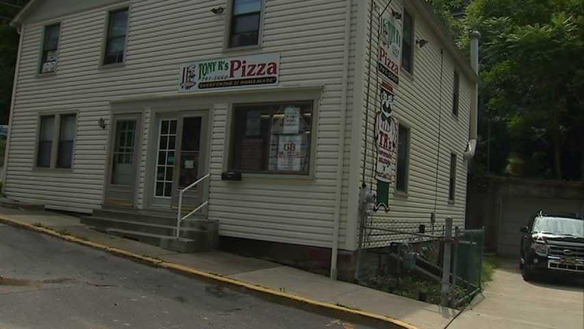 Tony R's Pizza