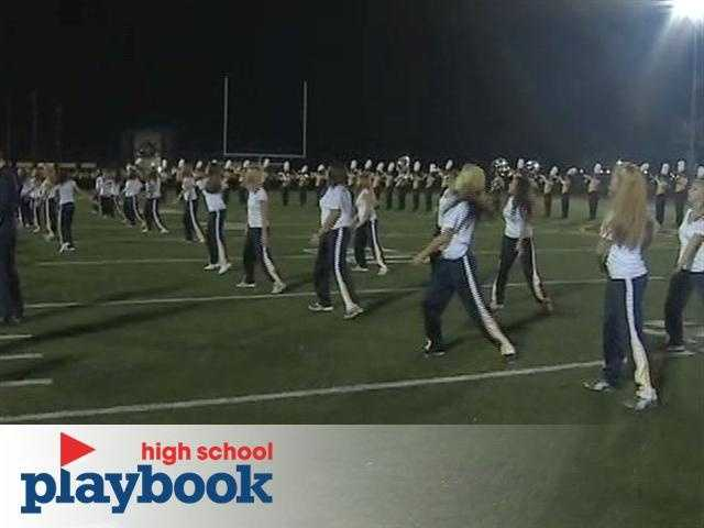 Norwin Marching Band
